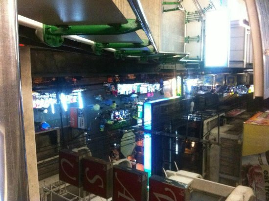 Citadines Sukhumvit 11 Bangkok: Nana Station