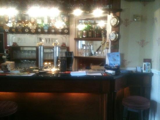 Park View: bar