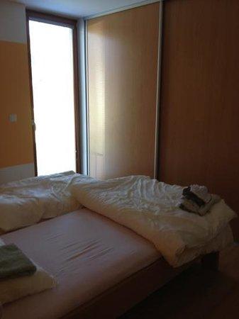 Becva Villa Resort: 1von 3 Schlafzimmern