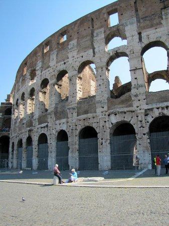 Presto Tours : Rome