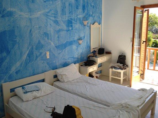 Hotel Eri: La camera