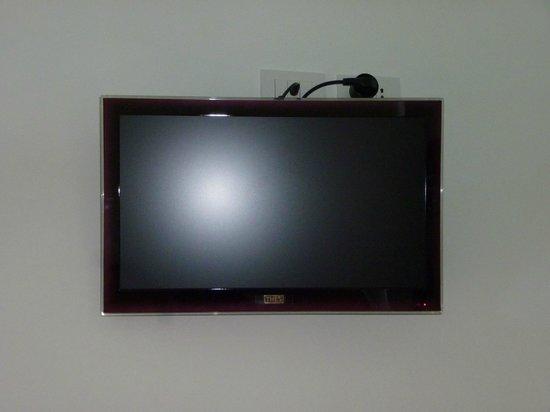 Albergo Gaby : TV