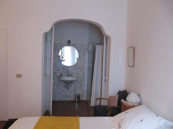 Hotel Ses Sucreres: porta a vetri