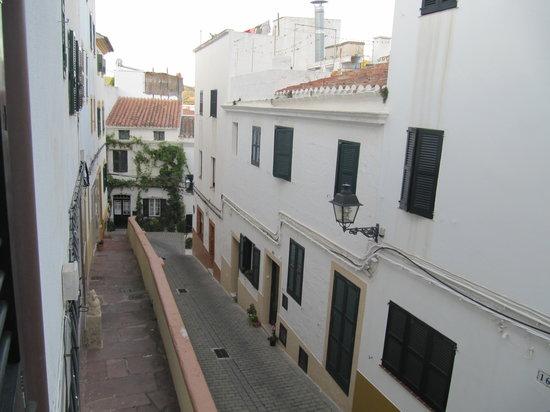 Hotel Ses Sucreres: vista dalla camera