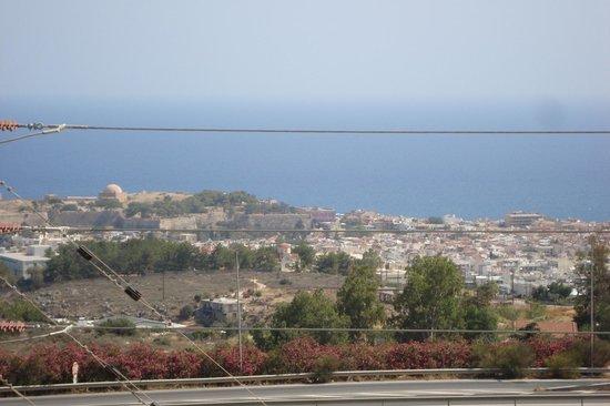 Enjoy Crete: The city of Rethymno
