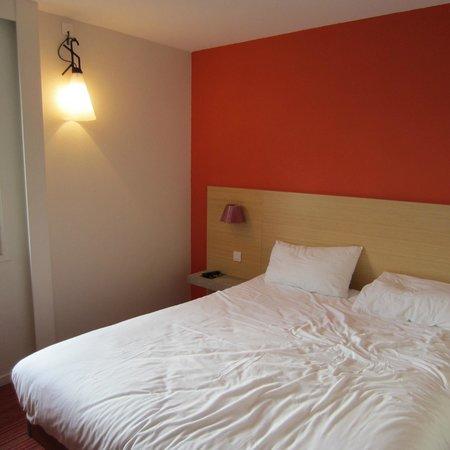 Ibis Styles Le Puy-en-Velay Centre : Suite