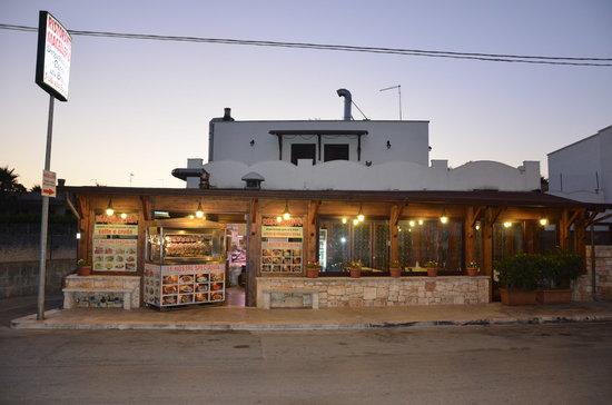 Ristorante macelleria degustazione di carni alla brace da Pasqualino