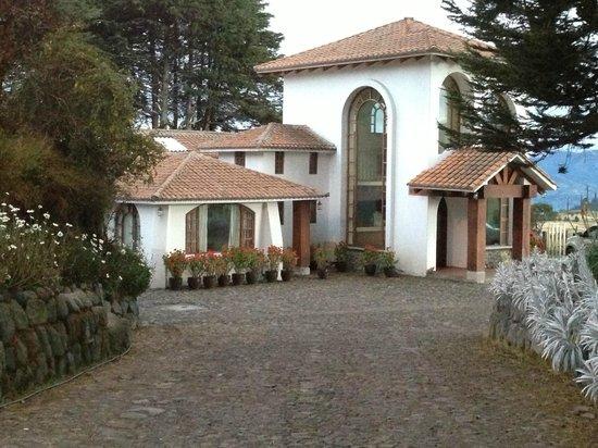 Hacienda Santa Ana: Hacienda