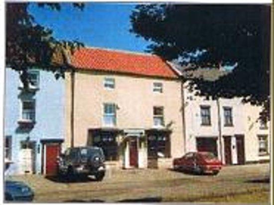 Auckhouse