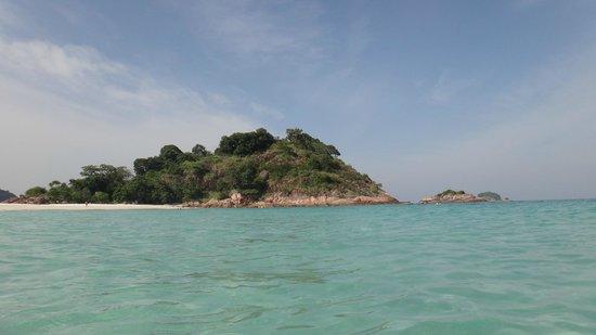 Redang Island: Redang <3