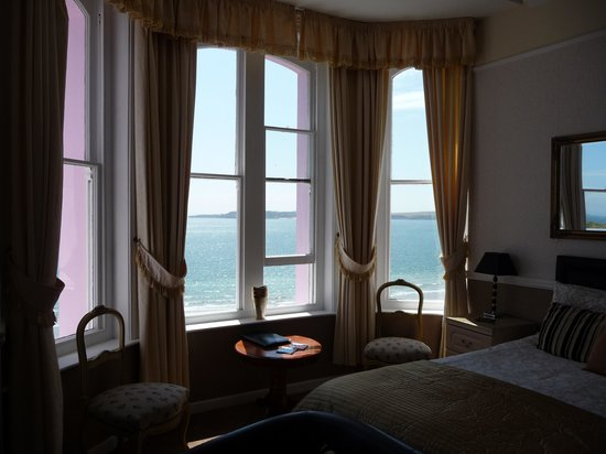 Panorama Hotel: Our Room