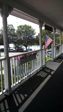 The Harbor House Inn: Harbor House