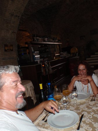 All'Antico Frantoio: Ma & Ra