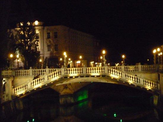 G Design Hotel: Ljubljana