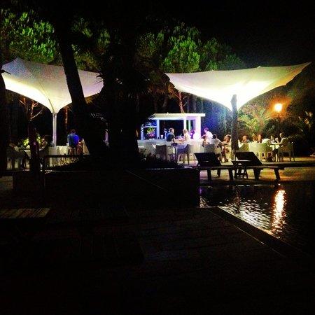 SENSIMAR Isla Cristina Palace & Spa: Zona piscina