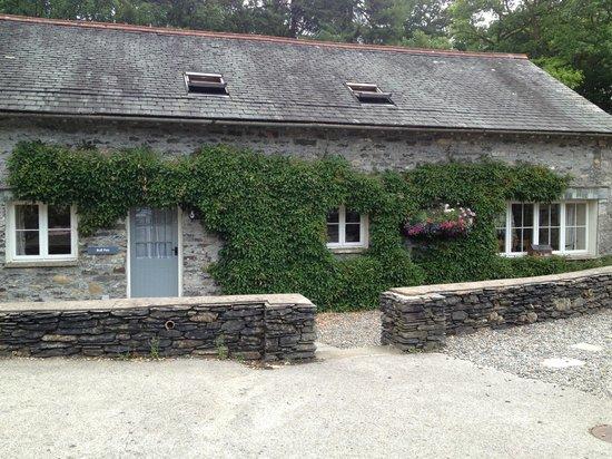 Graythwaite Cottages Grounds (Bull Pen Cottage)