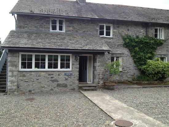 Graythwaite Cottages: Crab Tree Cottage