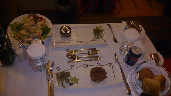 Radisson Blu Resort & Spa, Malta Golden Sands: room service