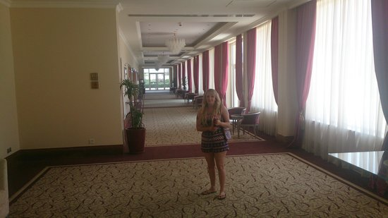 Radisson Blu Resort & Spa, Malta Golden Sands: ball room