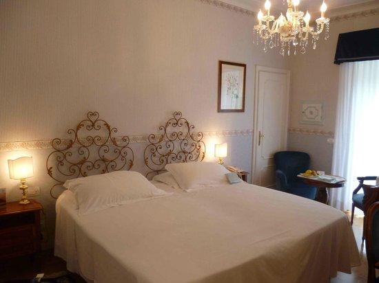 Grand Hotel Miramare: Room 303