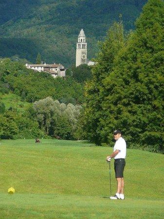 Asolo Golf Club Resort: Vue