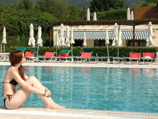 Asolo Golf Club Resort: pool
