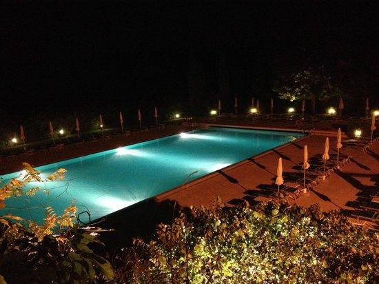 Asolo Golf Club Resort: by night