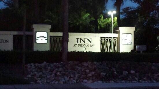 Inn at Pelican Bay