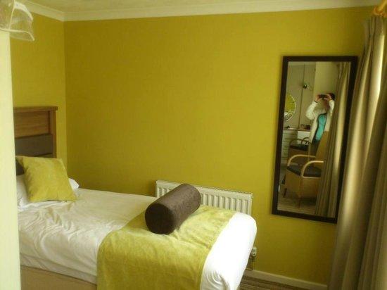 Potters Resort: Room