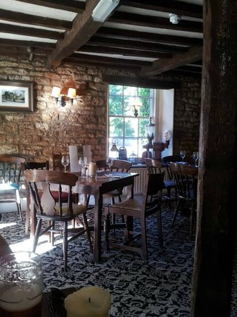 Hunter's Hall Inn: Dining Area 2