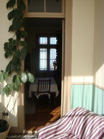 La Casa de Henao: Sala de jantar