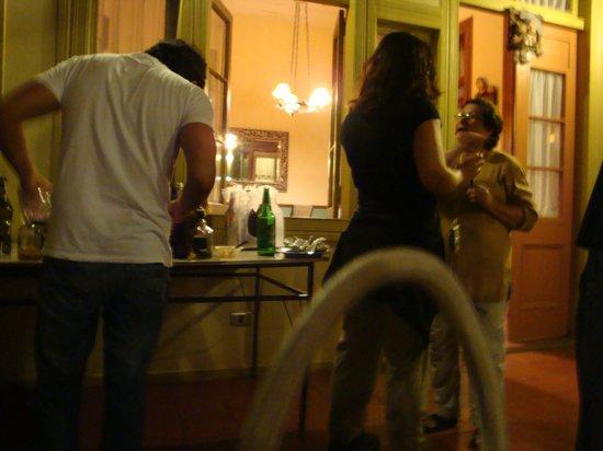La Casa de Henao: Churrasco
