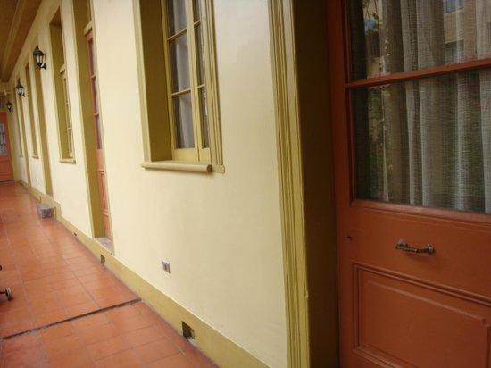 La Casa de Henao: Quartos