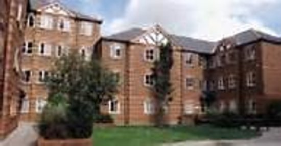 YHA Carlisle: Picture of Hopping House