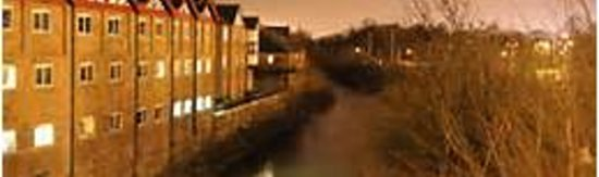 YHA Carlisle: River Eden and The Old Brewery (Tun House)