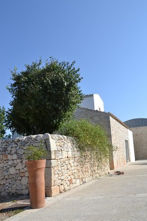 Balarte Hotel : Vista esterna