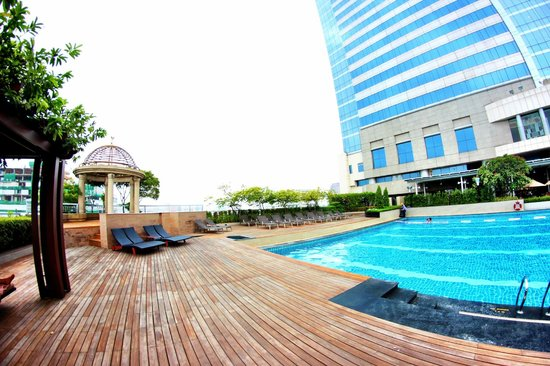 Superior Room, Luxury Hotel   Pathumwan Princess Bangkok