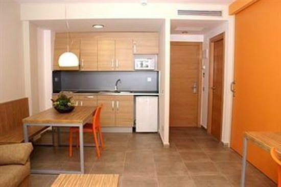 Odissea Park Apartaments: appartement