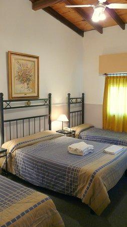 Hotel Puerto Sol: Habitacion
