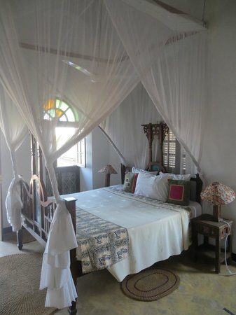 The Swahili House: Chambre supérieure