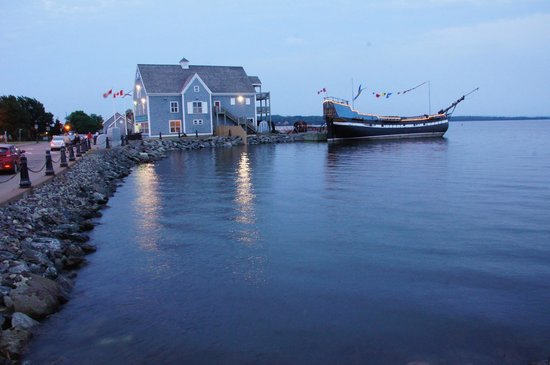 Willow House Inn : Pictou