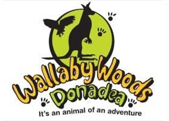 ‪Wallaby Woods Donadea‬