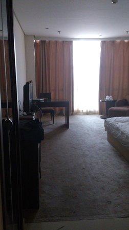 Linyi Hotel (Daqxue Road): Room
