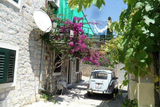 Bol Croatia Private Apartments