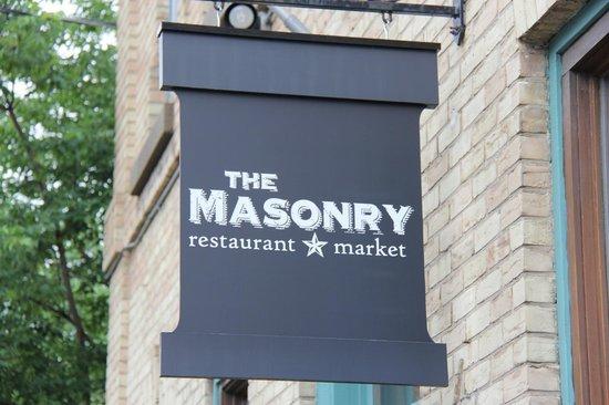 Masonry Restaurant Perth