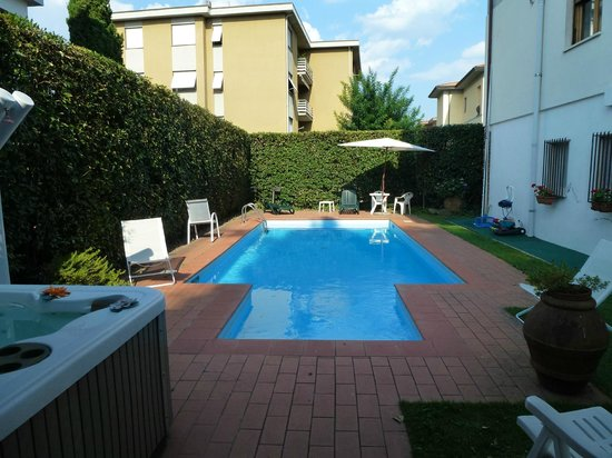 Villa Romantica : Pool