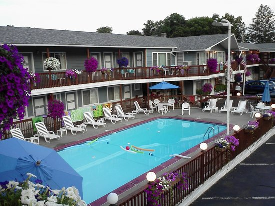 Photo of Lake Haven Motel Lake George