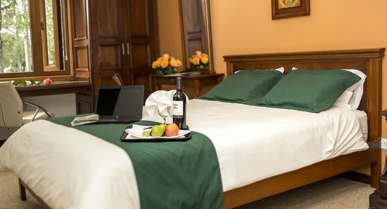 Garden Hotel San Jose : HABITACION SIMPLE