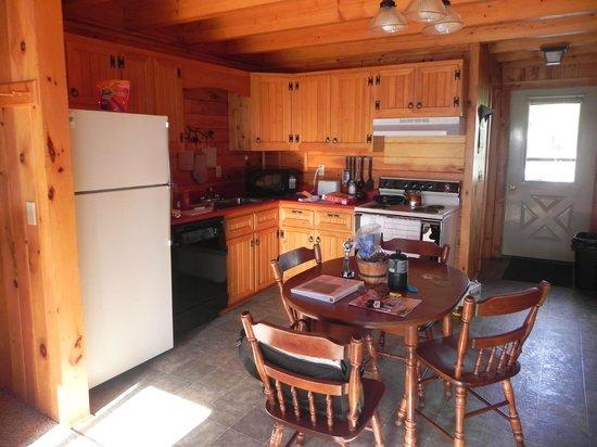 Vacationland Estates Reviews Amp Photos Island Falls Maine Hotel Tripadvisor