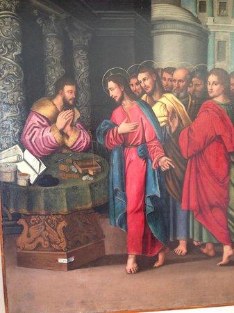 Valle Di Assisi, BW Premier Collection: Particolare della hall